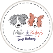 Millie and Ruby's Dog Bakery